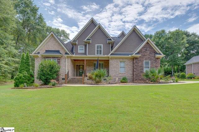 108 Creekwalk Drive, Anderson, SC 29625 (#1449338) :: Coldwell Banker Caine
