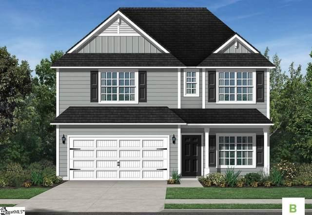 22 Needham Drive, Simpsonville, SC 29681 (#1449345) :: Hamilton & Co. of Keller Williams Greenville Upstate