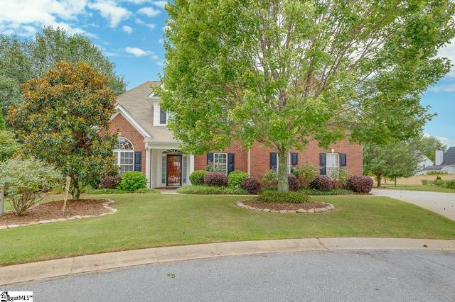244 Eastpark Way, Easley, SC 29642 (#1449357) :: Realty ONE Group Freedom