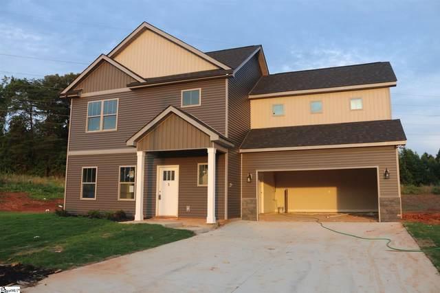 3 Hershey Drive, Piedmont, SC 29673 (#1449363) :: DeYoung & Company