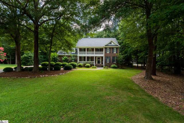 121 Legends Way, Simpsonville, SC 29681 (#1449364) :: Coldwell Banker Caine