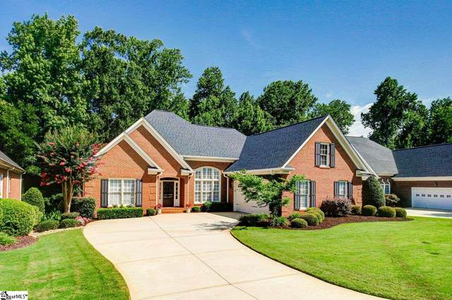 305 Limerick Court, Simpsonville, SC 29681 (#1449378) :: Coldwell Banker Caine