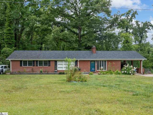 116 Holly Drive, Spartanburg, SC 29301 (#1449382) :: Coldwell Banker Caine