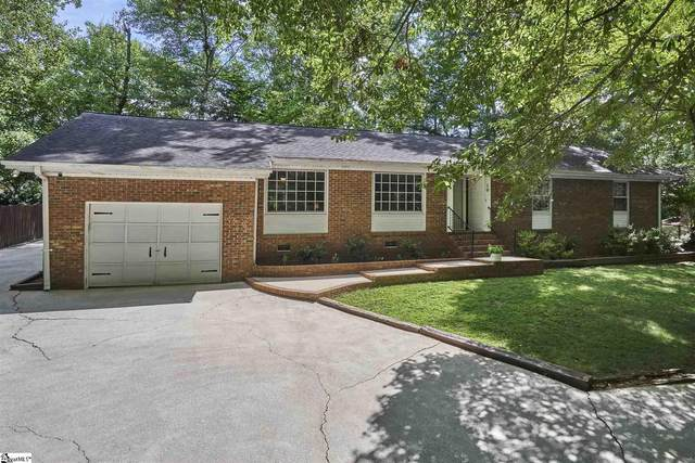 19 Riverview Drive, Greenville, SC 29611 (#1449391) :: Realty ONE Group Freedom