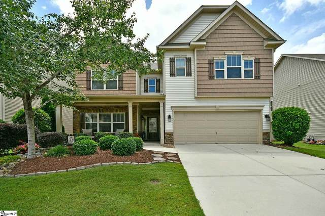 262 Meadow Blossom Way, Simpsonville, SC 29681 (#1449395) :: Realty ONE Group Freedom