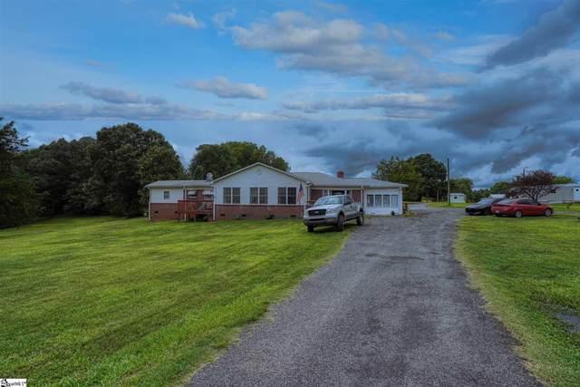 5870 Moorefield Memorial Highway, Liberty, SC 29657 (#1449402) :: The Haro Group of Keller Williams
