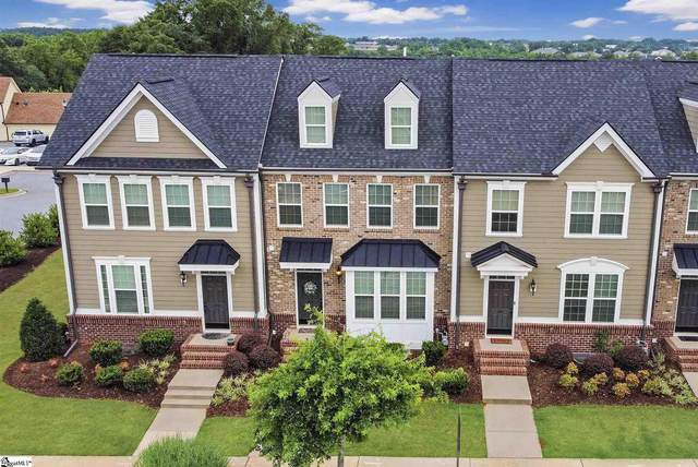 268 Rocky Slope Road, Greenville, SC 29607 (#1449405) :: Realty ONE Group Freedom