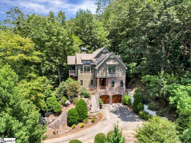 327 Mountain Summit Road, Travelers Rest, SC 29690 (#1449406) :: Realty ONE Group Freedom