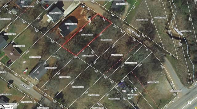Blackwood Street, Greenville, SC 29611 (#1449441) :: Coldwell Banker Caine