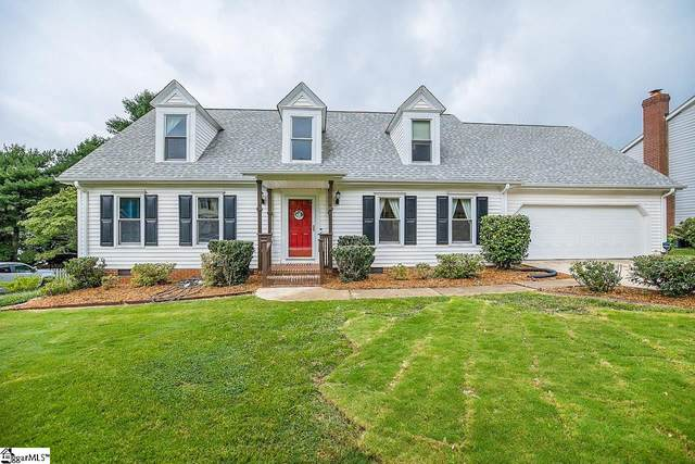204 Gilderbrook Road, Greenville, SC 29615 (#1449459) :: Coldwell Banker Caine