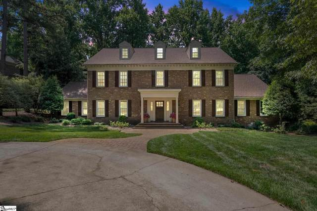 39 Collins Ridge Drive, Greenville, SC 29607 (#1449461) :: DeYoung & Company