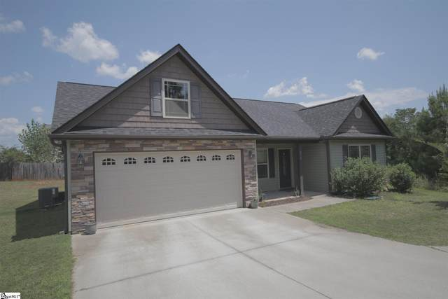 219 Reedy River Court, Roebuck, SC 29376 (#1449465) :: Coldwell Banker Caine