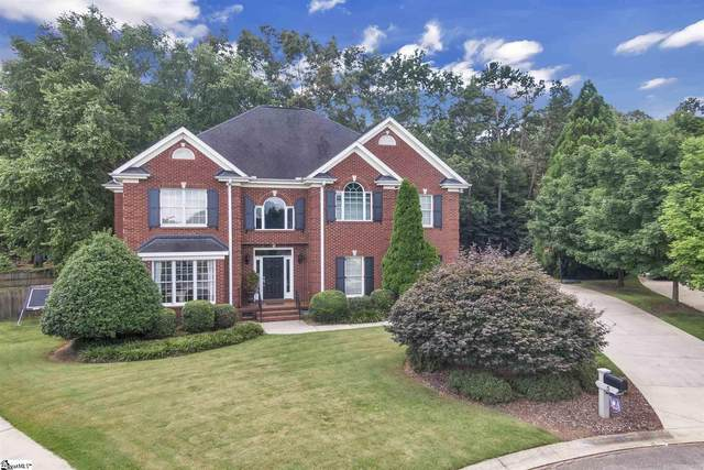 5 Sproughton Court, Greer, SC 29650 (MLS #1449466) :: Prime Realty