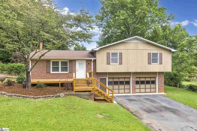 115 Kennedy Street, Easley, SC 29642 (#1449474) :: Coldwell Banker Caine