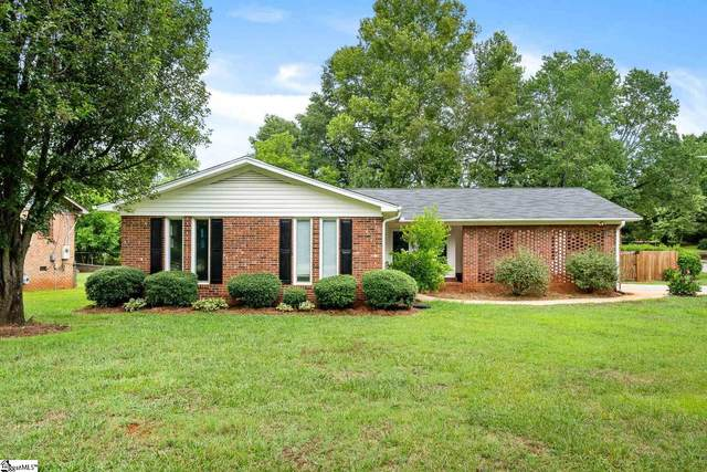 300 Watkins Road, Greenville, SC 29617 (#1449486) :: Coldwell Banker Caine