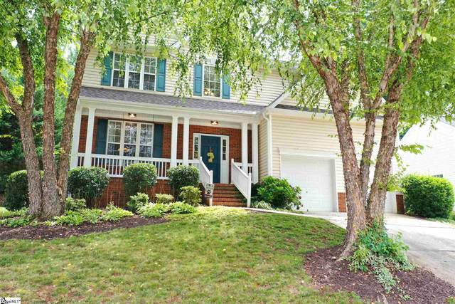 245 Northcliff Way, Greenville, SC 29617 (#1449495) :: Coldwell Banker Caine
