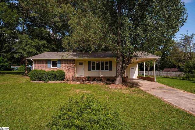 1333 Farmer Road, Starr, SC 29684 (#1449508) :: Realty ONE Group Freedom