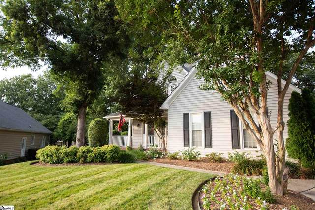 1211 Half Mile Way, Greenville, SC 29609 (#1449526) :: Coldwell Banker Caine