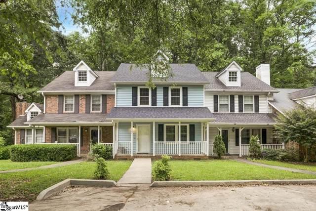 127 Mistybrook Drive, Spartanburg, SC 29302 (#1449533) :: Coldwell Banker Caine