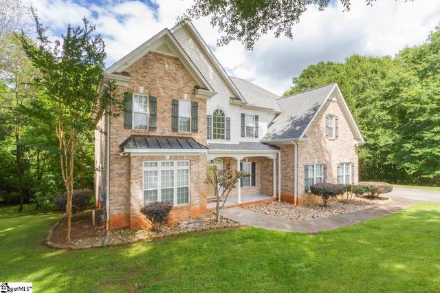 102 Creekside Court, Anderson, SC 29621 (#1449542) :: Realty ONE Group Freedom