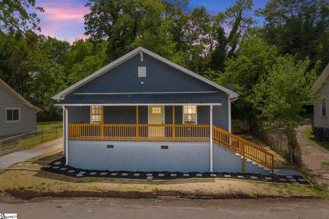 35 Ross Street, Greenville, SC 29611 (#1449563) :: Coldwell Banker Caine