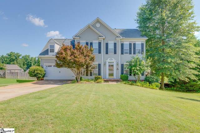 730 Dutchman Court, Greer, SC 29651 (#1449581) :: Realty ONE Group Freedom
