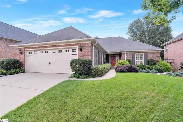 127 Windstone Drive, Greenville, SC 29615 (#1449584) :: The Haro Group of Keller Williams