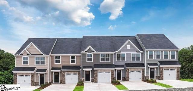1217D Triple Crown Way, Spartanburg, SC 29301 (#1449591) :: Realty ONE Group Freedom