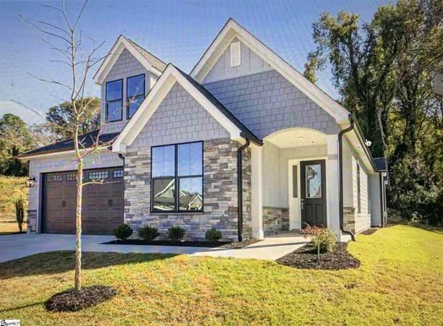 201 Pleasant Brook Road, Simpsonville, SC 29680 (#1449604) :: Modern