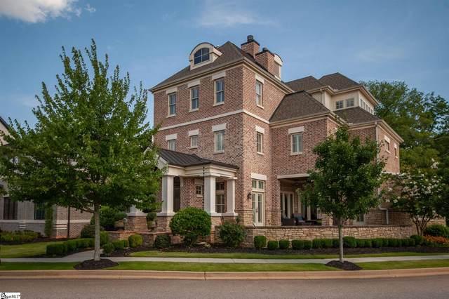 15 Augusta Walk Avenue, Greenville, SC 29605 (#1449607) :: The Haro Group of Keller Williams