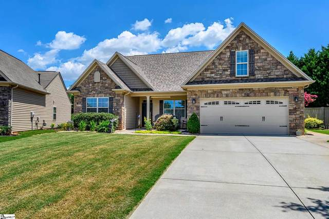 5 Penrith Court, Simpsonville, SC 29681 (#1449608) :: The Haro Group of Keller Williams