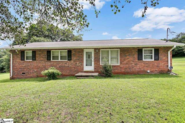 338 Lakeview Drive, Liberty, SC 29657 (#1449649) :: The Haro Group of Keller Williams
