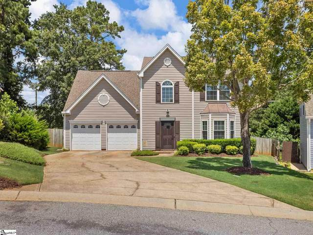 230 Clay Thorn Court, Greer, SC 29651 (#1449664) :: Realty ONE Group Freedom