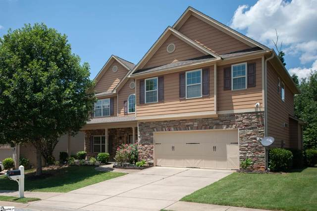 35 Copperdale Drive, Simpsonville, SC 29681 (#1449668) :: The Haro Group of Keller Williams