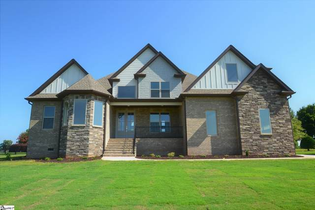 645 Parkland Avenue, Inman, SC 29349 (#1449673) :: Realty ONE Group Freedom