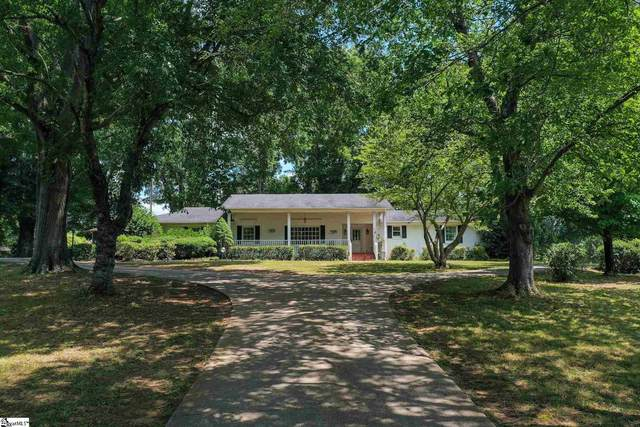 165 Old Canaan Road, Spartanburg, SC 29306 (#1449679) :: Coldwell Banker Caine