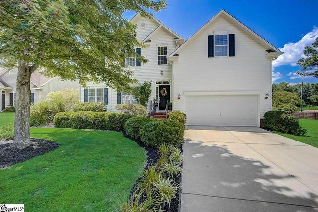 23 N Orchard Farms Avenue, Simpsonville, SC 29681 (#1449702) :: The Haro Group of Keller Williams
