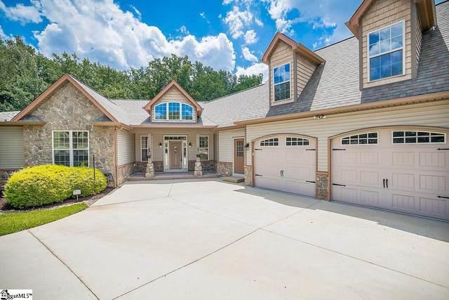 520 Magnolia Creek Court, Greer, SC 29651 (MLS #1449717) :: Prime Realty