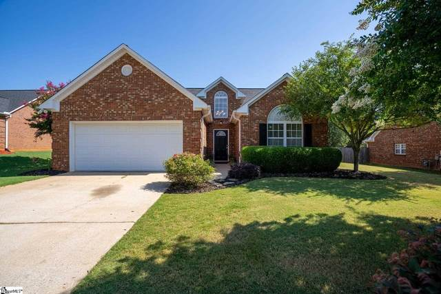 213 Glen Crest Drive, Moore, SC 29369 (#1449727) :: Coldwell Banker Caine