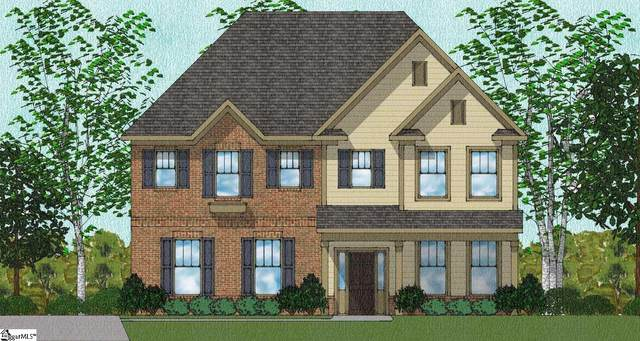 141 Coppermine Drive, Easley, SC 29642 (#1449729) :: The Haro Group of Keller Williams