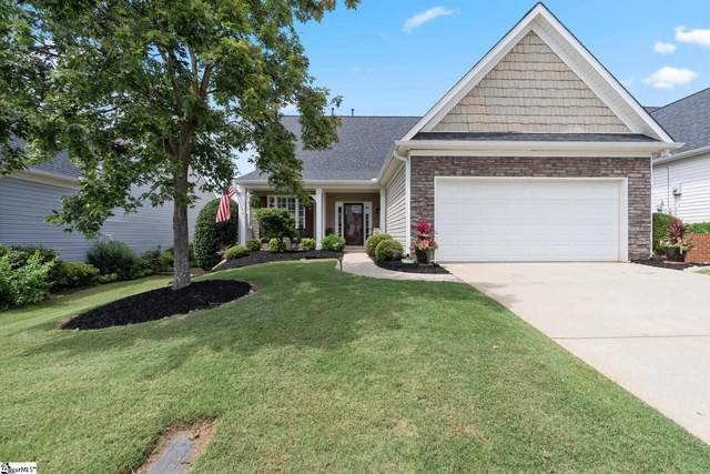 102 Durand Court, Greer, SC 29650 (#1449743) :: Realty ONE Group Freedom