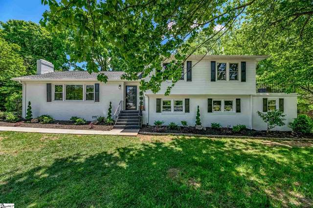 202 Edwards Road, Greenville, SC 29615 (#1449749) :: Realty ONE Group Freedom