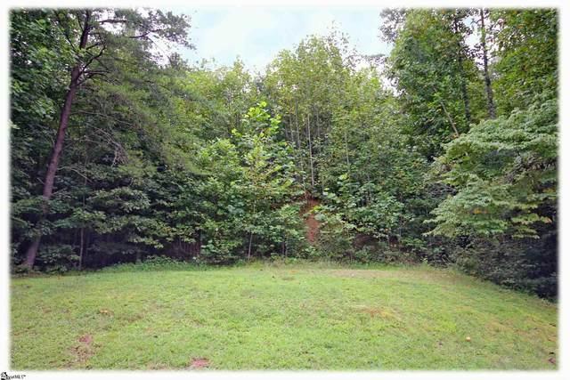 100 Garden Gate Trail, Marietta, SC 29661 (#1449756) :: Realty ONE Group Freedom