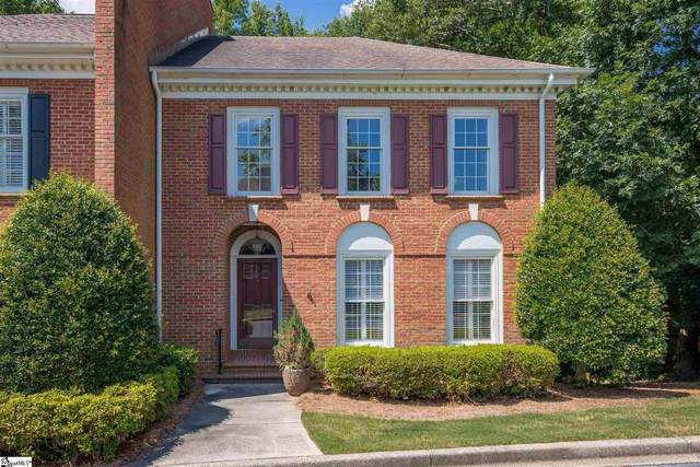 224 Glenbrooke Way, Greenville, SC 29615 (#1449758) :: Realty ONE Group Freedom