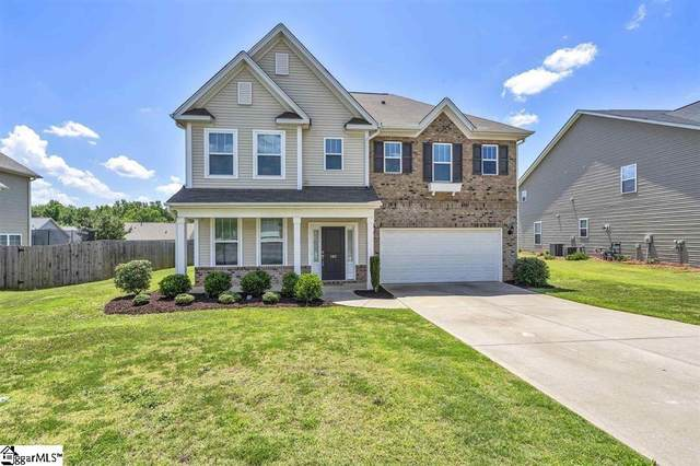 583 Goldstone Lane, Boiling Springs, SC 29316 (#1449769) :: Coldwell Banker Caine