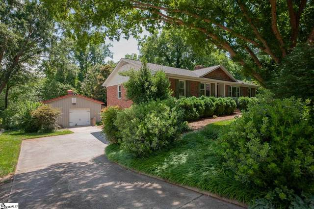 20 Rosemary Lane, Greenville, SC 29615 (#1449775) :: Realty ONE Group Freedom