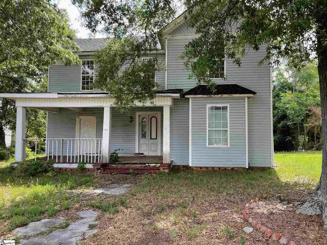 303 S Church Street, Union, SC 29379 (#1449789) :: Realty ONE Group Freedom