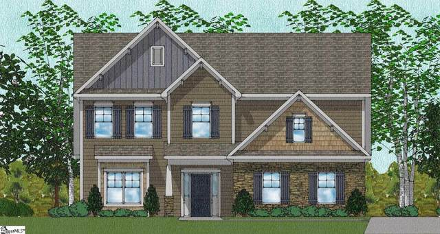 122 Coppermine Drive, Easley, SC 29642 (#1449795) :: The Haro Group of Keller Williams