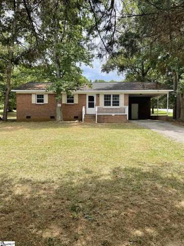 132 Wardlaw Avenue, Spartanburg, SC 29302 (#1449798) :: Parker Group