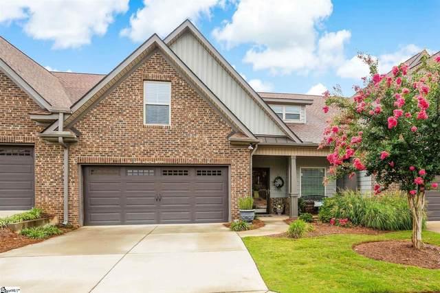 812 Asheton Commons Lane, Simpsonville, SC 29681 (#1449807) :: Hamilton & Co. of Keller Williams Greenville Upstate